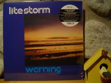 LITE STORM Warning LP/67 US/Garage/Psych Rock/Music Emporium/Tiffany Shade/Seeds