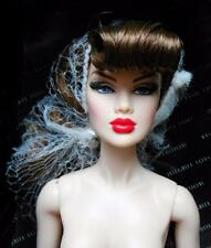"""12"""" FR~Ignite Janay ITBE Nude Doll With Stand~LE 310~Lottery Doll~MIB"""