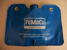 1964 Galaxie 1966 1967 Bronco Blue Windshield Washer Bag USA