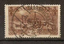 Saar Used German & Colonies Stamps