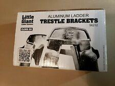 New Trestle Brackets for Little Giant Ladder 56212