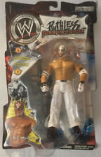 Rey Mysterio WWE Ruthless Aggression Action Figure ECW WCW