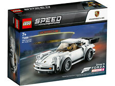 Lego Speed Champions 75895 – 1974 Porsche 911 Turbo 3.0