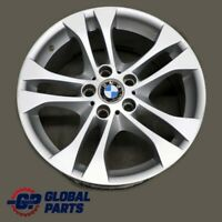 "BMW X3 Series E83 Wheel Alloy Rim Double Spoke 205 18"" 8J ET:46 3417394"