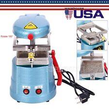 Usa Dental Vacuum Former Vacuum Forming Molding Machine Dental Lab Equipment