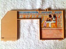 Playmobil PIRÁMIDE EGIPCIA 4240 Repuestos-tumba cámara pared izquierda