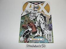 Avengers Vs X-Men #8 Alan Davis Team Variant Marvel Comics 2012 Luke Cage Beast