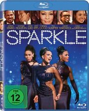 Sparkle - Whitney Houston - Jordin Sparks - Blu Ray
