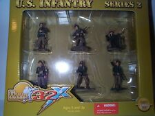 Ultimate Soldier WW II US Infantry Series 2 1/32 21st Century Toys 2000