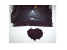 Black Nylon Flocking 16 ounce