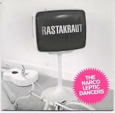 THE NARCOLEPTIC DANCERS - rare CD Single - Europe - Promo