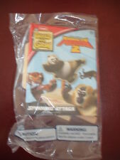 NEW LOWES BUILD & GROW KUNG FU PANDA 2 ATTACK SET KIT HOME DEPOT WOODEN PROJECT