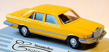 Mercedes Benz 450 SE W116 Berlina 1972-80 Collection Classic 1:87 Wiking
