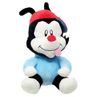 Kidrobot Tiny Toons Animaniacs Phunny Wakko Plush Figure NEW Toys Plushies