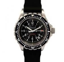Marathon Military TSAR Dive Watch, US Government dial, Swiss Made, ISO 6425 NIB!
