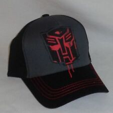 NEW G1 Transformers Autobot Logo Baseball Hat Cap Adjustable FREESHIP