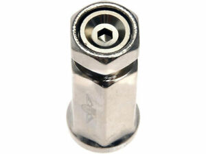 For 1986-1992 Jeep Comanche Lug Nut Dorman 29237SS 1987 1988 1989 1990 1991