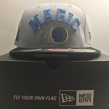 New Era 9 FIFTY intercambiabili Snapback Orlando Magic