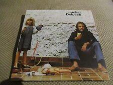"""CD NEUF """"JE T'ATTENDAIS"""" Michel DELPECH / 10 titres"""