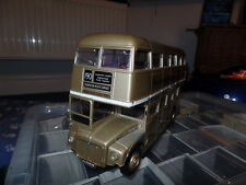 Sun Star H2911 2911 1:24 Routemaster Bus RM1983 London Transport 50th Golden 190