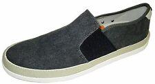 Original Penguin Men's Shoes - Drill Slip On Fashion Loafer - Black Size 9 New