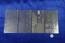 Mk.I Design 1/350 #MS-35021 USS Wasp LHD-1 Detail Up Parts for Gallery Models