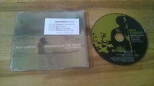 CD Blues Ben Harper - Diamonds On The Inside (4 Song) Promo VIRGIN sc