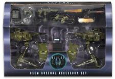 Aliens 30th Anniversary USCM Arsenal Accessory Set NECA 2017 Aus SELLER