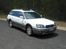 Subaru Outback Cars