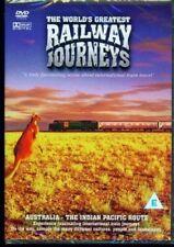 Australia Railwayana