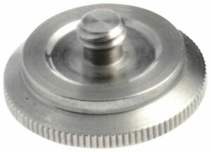 Novoflex MC 1/4 Kupplungsstück für Miniconnect Stativzubehör