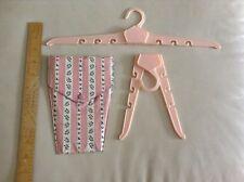 Vintage Folding Hangers