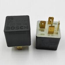 0332209206 Bosch Automotive Relay  5 Pin 24V