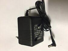 AC adapter 9V 1.5A (EU)