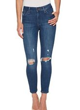 Levi's Skinny Jeans 721 High Rise Ankle Skinny