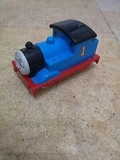 Thomas The Tank Engine Train - push along 16x7cm. With sound