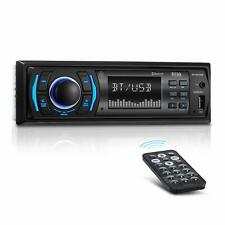 BOSS Audio 616UAB Car Stereo - Bluetooth, USB, Aux-in, No CD/DVD, AM/FM Radio