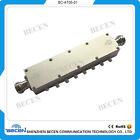N-KK 0 90dB RF Coaxial Adjustable Step Attenuator N Connector 5W DC-3GHz