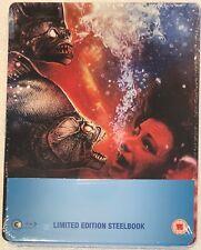 Piranha Steelbook - UK Exclusive Limited Edition Blu-Ray **Region B**