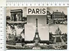 s608) FRANCE FRANCIA PC 1952 Paris Milano