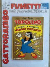 Topolino  N.1329 - Mondadori Ottimo