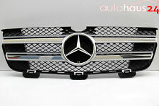 MERCEDES-BENZ GL-CLASS FRONT GRILLE ASSEMBLY NEW 2010-2012 GL450 GL550 GENUINE