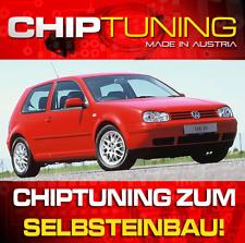 CHIPTUNING für VW GOLF 4 1.9 TDI & SDI VP Tuningchip POWERCHIP - keine POWERBOX!