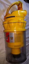 Dyson DC14 Cyclone Assembly Yellow Replacement Part w/ Bin Canister and Filter