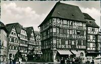Ansichtskarte Mosbach Baden Palm'sches Haus (Nr.9643)