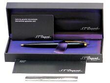 Dupont Olympia bolígrafo olympio Ballpoint pluma con caja & papeles