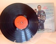 ANDY WILLIAMS ~ Happy Heart Vinyl LP Original CBS Pressing 1969 ~ Excellent Con