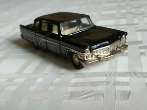 Vintage Car Model Chaika Seagull GAZ 13 1:43 A-15 Limo Manufacture Soviet USSR A