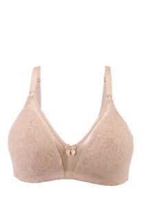 EXCLUSIVELY for A&B Cup Girls $40 Bra STRETCH SATIN (Wicks-U-Dry!) ~SHAPES~ NEW