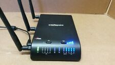 Cradlepoint MBR1400 Business Broadband Router 2.4 GHz/5GHz 10/100/1000 WIPIPE